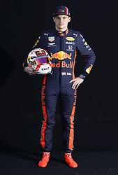 March 14, 2019 - Melbourne, Australia - Motorsports: FIA Formula One World Championship 2019, Grand Prix of Australia, ..#33 Max Verstappen (NLD, Aston Martin Red Bull Racing) (Credit Image: © Hoch Zwei via ZUMA Wire)