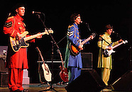 """2009 - Beatles tribute concert by """"All Together Now"""" at Bellbrook High School"""