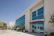 Coastline Community College Garden Grove Center