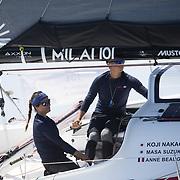 101 SUZUKI Masa - BEAUGE Anne - MILAI