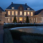 NLD/Nuland/20200128- Addy van den Krommenacker opent nieuw onderkomen, Villa Maasdonk