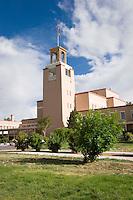 Bataan Memorial Building, Santa Fe, New Mexico