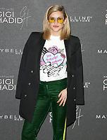 Ashley Roberts, Gigi Hadid x Maybelline Party, Hotel Gigi Mortimer Street, London UK, 07 November 2017, Photo by Brett D. Cove