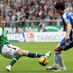 20100320: GER, 1.FBL, Werder Bremen vs VfL Bochum