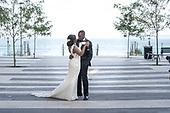 Akin & Uyi's stunning luxury wedding at the new Pearle Hotel, Burlington