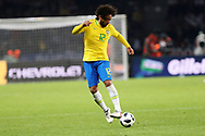 Marcelo (Brazil) during the International Friendly Game football match between Germany and Brazil on march 27, 2018 at Olympic stadium in Berlin, Germany - Photo Laurent Lairys / ProSportsImages / DPPI