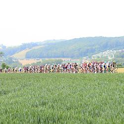 27-05-2016: Wielrennen: Boels Rental Classic: Valkenburg  <br />VALKENBURG (NED) wielrennen  <br />Peloton op de Koning van Spanje