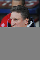 Photo: Tony Oudot/Sportsbeat Images.<br /> Crystal Palace v West Bromwich Albion. Coca Cola Championship. 01/12/2007.<br /> Crystal Palace manager Neil Warnock