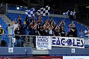 DESCRIZIONE : Pesaro Lega A 2011-12 Scavolini Siviglia Pesaro Bennet Cantu Quarti di Finale Play off gara 4<br /> GIOCATORE : tifosi<br /> CATEGORIA : tifosi strisscione<br /> SQUADRA : Bennet Cantu<br /> EVENTO : Campionato Lega A 2011-2012 Quarti di Finale Play off gara 4<br /> GARA : Scavolini Siviglia Pesaro Bennet Cantu<br /> DATA : 24/05/2012<br /> SPORT : Pallacanestro <br /> AUTORE : Agenzia Ciamillo-Castoria/C.De Massis<br /> Galleria : Lega Basket A 2011-2012  <br /> Fotonotizia : Pesaro Lega A 2011-12 Scavolini Siviglia Pesaro Bennet Cantu Quarti di Finale Play off gara 4<br /> Predefinita :
