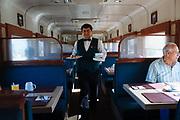 Viaje en el tren EL Chepe por Barrancas del Cobre en Chihuahua.