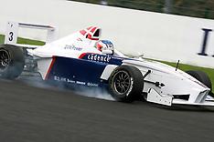 2008 Formula BMW rd 07 Spa-Francorchamps