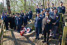 Mi Amigo B17 Flying Fortress Memorial