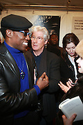 2 March 2010 New York, NY- l to r: Wesley Snipes and Richard Gere  at Premiere of Overture Films' ' Brooklyn's Finest ' held at AMC Loews Lincoln Square Theatre on March 2, 2010 in New York City.