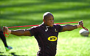 South Africa Captains Run 230721