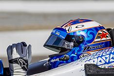 IndyCar 2018: Verizon IndyCar Series Indianapolis 500 - 25 May 2018