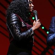 NLD/Scheveningen/20121030 - Uitreiking Talent voor Taal 2012 prijs, Zarayda Groenhart