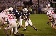 Penn State's Derrick Williams runs for a touchdown.