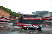 May 20-24, 2015: GP2 Monaco - Rene Binder, Trident