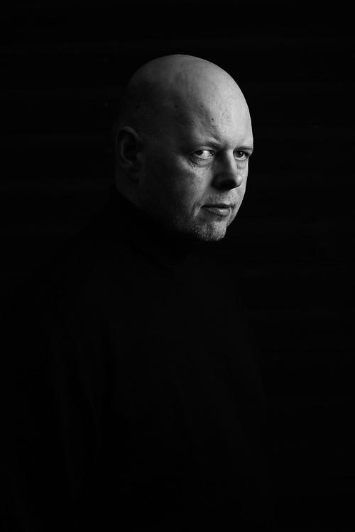 Schriftsteller Stephan A. Rother