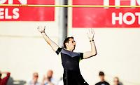 Friidrett<br /> Bislett Games <br /> Bislett Stadion 07.06.12<br /> Renaud Lavillenie<br /> Foto: Eirik Førde