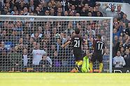 Tottenham Hotspur v Manchester City 021016