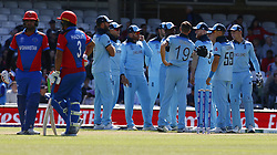 May 27, 2019 - London, England, United Kingdom - England players.during ICC Cricket World Cup - Warm - Up between England and Afghanistan at the Oval Stadium , London,  on 27 May 2019. (Credit Image: © Action Foto Sport/NurPhoto via ZUMA Press)