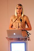Prinses Maxima tijdens de bijeenkomst 'the digital age' in het Rijksmuseum. De prinses zal een toespraak houden tijdens de bijeenkomst 'the digital age', over betere toegankelijkheid van diensten en producten, voor mensen over de hele wereld. /// Princess Maxima during the meeting 'the digital age' in the Rijksmuseum. The princess will deliver a speech during the meeting 'the digital age', on better accessibility of services and products to people around the world.<br /> <br /> Op de foto:  Prinses Maxima