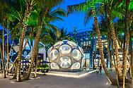 Miami Design District by SB Architects.