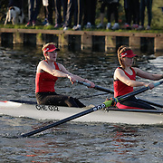 Wycliffe Small Boats Head 2014 - Division 3