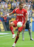 Fotball<br /> Tyskland<br /> Foto: Witters/Digitalsport<br /> NORWAY ONLY<br /> <br /> 08.08.2009<br /> <br /> Youssef Mohamad<br /> <br /> Fussball 1. FC Köln