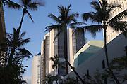 waikiki, oahu, Hawaii<br />