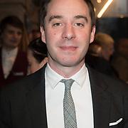 Graham Arriver at the Quiz press night at Noel Coward Theatre, London, UK