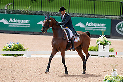 Senra Chover Manuel, ESP, Cruising<br /> World Equestrian Games - Tryon 2018<br /> © Hippo Foto - Dirk Caremans<br /> 14/09/2018