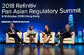 Refinitiv Pan Asian Regulatory Summit 2018