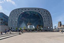 Markthal Rotterdam, Zuid Holland, Netherlands