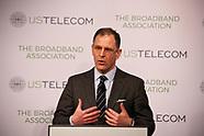 USTelecom Reinventing Broadband Mapping Forum