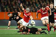 New Zealand v Wales 250616