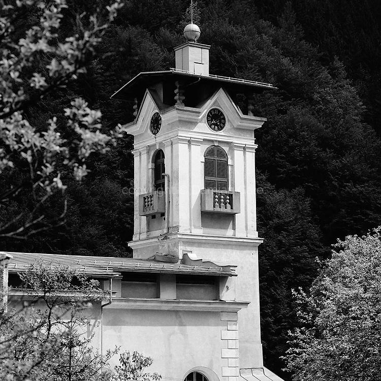 Zelezniki Parish Church