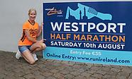 Westport Leisure Park Half Marathon