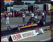 1982 Cajun Nationals