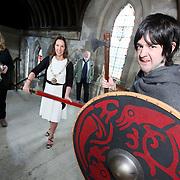 19.8.2021 Alice PR Dublin Festival of History