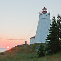 Grand Manan Island, off the Coast of New Brunswick, Canada. Photo by William Drumm.