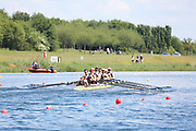 Race: 58  Event: Challenge Eights - Open - SF C/D 1<br /> <br /> National Schools Regatta 2018<br /> Sunday<br /> <br /> To purchase this photo, or to see pricing information for Prints and Downloads, click the blue 'Add to Cart' button at the top-right of the page. The Metropolitan Regatta 2018