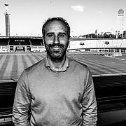NLD/Amsterdam/20180503 - Beste Vriend Andere Tijden Sport en Olympisch Stadion, Dries Boussatta