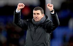 File photo dated 12-01-2019 of Watford manager Javi Gracia.