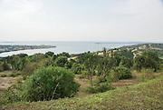 Uganda, Lake George