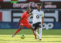 Fotball, 28. juni 2020, Eliteserien, Brann-Rosenborg - Gilbert Koomson Samuel Adegbenro