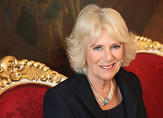 Duchess of Cornwall 70th birthday - 17 July 2017
