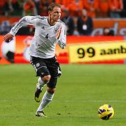 NLD/Amsterdam/20121114 - Vriendschappelijk duel Nederland - Duitsland, benedikt Huwedes