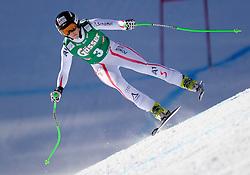 12. 01. 20 1 3, Karl Schranz Abfahrt, St. Anton, AUT, FIS Weltcup Ski Alpin, Abfahrt, Damen im Bild Regina Sterz (AUT) // during ladies Downhill of the FIS Ski Alpine World Cup at the Karl Schranz course, St. Anton, Austria on 2013/01/12. EXPA Pictures © 2013, PhotoCredit: EXPA/ Eibner/ Kopatsch ***** ATTENTION - OUT OF GER *****